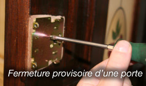 Fermeture Provisoire Saint Laurent Du Var